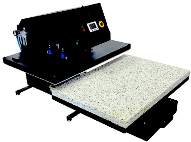 Heatpress SE-DH40