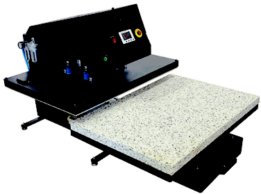 Heatpress SE-DH43